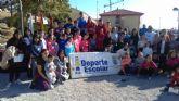 Un total de 114 escolares participaron en la Fase Local de Orientación de Deporte Escolar