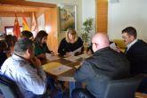 El ayuntamiento de Mazarr�n destina 30.600 euros a distintas asociaciones que prestan servicios sociales en el municipio