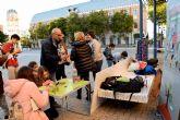 Vecinos y vecinas del Carmen podrán aportar sus propuestas sobre los usos del Cuartel en puntos de recogida de ideas