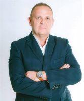 El empresario torreño Rafael Fuentes, Gran Pez del Entierro de la Sardina 2020