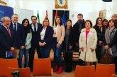 Presentación guía alcaldes y concejales de la Región de Murcia