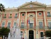 Murcia se ilumina mañana de color rojo para conmemorar el Día Mundial de la Enfermedad de Kawasaki