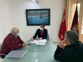 El Gobierno regional denuncia que la rehabilitación de la estación de Cartagena no servirá para recibir al AVE
