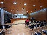El Gobierno municipal da cuenta en la Junta de Portavoces de su intención de abordar el presupuesto de 2021 en febrero con las aportaciones de la oposición