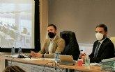 Ciudadanos Lorca saca adelante en el Pleno su moción de urgencia para exigir un compromiso ético que fuerce el cese de los cargos públicos que se salten el protocolo de vacunación