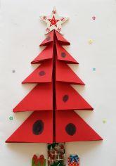 El tradicional concurso escolar de tarjetas navideñas ya conoce sus ganadores