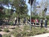 Medio Ambiente organiza actividades para este fin de semana en los parques regionales de Sierra Espuña y El Valle