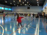 La Final Regional de Bádminton de Deporte Escolar tuvo representación totanera con los centros de enseñanza 'Juan de la Cierva' y 'Reina Sofía'