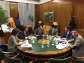 El Ayuntamiento demanda al Ministerio una mayor cobertura legal para el  turismo de bodas en La Manga