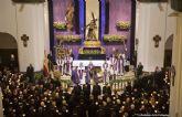 López asistirá al solemne Miserere marrajo en la iglesia de Santo Domingo