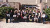 El Consistorio apoya en la Asamblea Regional a los afectados por el trazado de la Línea de Alta Tensión, cuya moción se ha aprobado por unanimidad