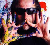 El artista Luis Espín expone No More Games en la Muralla Bizantina