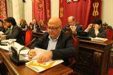 Ciudadanos Cartagena consigue crear una Comisión para velar por el cumplimiento de las mociones aprobadas en el Pleno