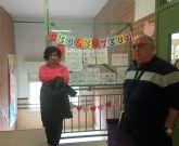 El PSOE recuerda que el Colegio La Cruz de El Campillo sigue con las mismas deficiencias denunciadas en 2015