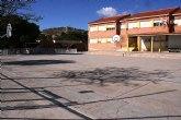 """Se aprueba contratar la redacción del proyecto básico y la ejecución de las obras de construcción para cubrir la actual pista deportiva del CEIP """"San José"""""""