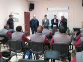 Un total de 14 desempleados de Cartagena en riesgo de exclusión social se forman en albañilería con un programa de la Comunidad