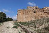 Huermur denuncia el mal estado de los castillos medievales de Larache y Cabezo de Torres