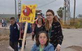 Los Centros de Día de Discapacidad organizan el I Desfile de Carnaval Adaptado en Totana