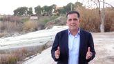 Serrano propone crear una denominación de origen para los productos de la huerta y fortalecer este sector económico enfocado al empleo y el turismo