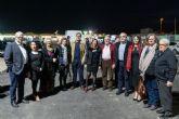 La Palma celebra sus fiestas en honor a Santa Florentina