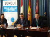 La CHS y el Ayuntamiento de Lorquí firman un acuerdo para promover el bosque de ribera en el río Segura