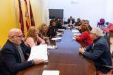 El avance de la liquidación sitúa en 11,9 millones de euros el  superávit del Ayuntamiento de Cartagena en 2018