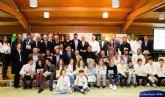 La Vela de la Región de Murcia celebró su gran noche de fiesta