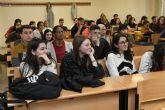 Arranca la XXXIII Semana de Biología en la Universidad de Murcia