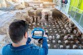 Carthago Nova 2.0, una nueva experiencia turística