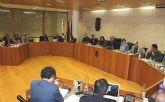 El Pleno ordinario de febrero abordará este jueves un total de 21 puntos