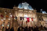 La cuenta atrás de las procesiones de Cartagena comienza el miércoles con la ´Llamada´