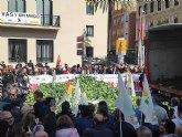 El campo español agoniza: ¡¡Los agricultores han dicho basta ya!!