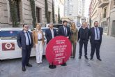 'Taxistas por una ciudad segura'