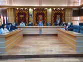 La Junta de Gobierno Local de Molina de Segura adjudica varios contratos menores para la reparación de edificios municipales dañados por la DANA