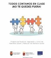 Programa de Prevención, Seguimiento y Control de Absentismo Escolar y Reducción del Abandono Escolar
