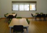 Juventud pone a disposición de los estudiantes de Cieza una nueva sala de estudio en el Camino de Murcia