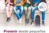 """El Ayuntamiento de Alguazas inicia el curso de formación de padres y madres """"Prevenir desde pequeños"""""""