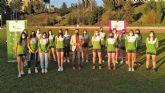 Cuatro murcianas participan en el Campus ´Mujer, energía y deporte´ organizado por la FETRI en Madrid