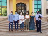 El PP de Los Alcázares consigue aprobar su 'Plan de rescate a la hostelería'
