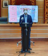 El Ayuntamiento de Molina de Segura aprobará en 2021 un paquete de subvenciones al sector hostelero, al que destinará una partida de 150.000 euros