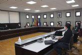Ayuntamiento y Salud coordinan acciones conjuntas para combatir el ascenso de casos de COVID 19 en San Pedro del Pinatar