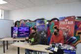 La Concejalía de Juventud de Archena organiza el acto tecnológico ´Archena Territorio Gamer´