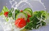 El 66% de los españoles incluye vegetales en su dieta al menos 4 veces por semana