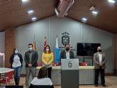El Ayuntamiento de Los Alcázares aprueba en Moción Conjunta exigir tanto al Gobierno Regional como al Gobierno de España medidas para evitar futuras inundaciones