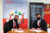 FREMM se alía con la multinacional Beckhoff Automation para impulsar la transformación digital y la industria 4.0