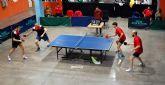2ª nacional. grupo 9 - Totana TM 1 -- Tecnigen Linares 5
