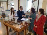 Un convenio con la OMEP fomentará, promoverá y difundirá la cultura emprendedora entre las mujeres del municipio