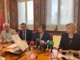 La Universidad de Murcia inicia una campaña de comunicación para dar a conocer el protocolo frente al acoso sexual