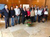 El Ayuntamiento de Murcia ha entregado los premios de la IV Semana de la Huerta a los murcianos que han participado