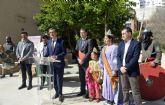 'Frontera de reinos' trasladará a 60.000 personas a la Murcia Medieval del 5 al 7 de abril
